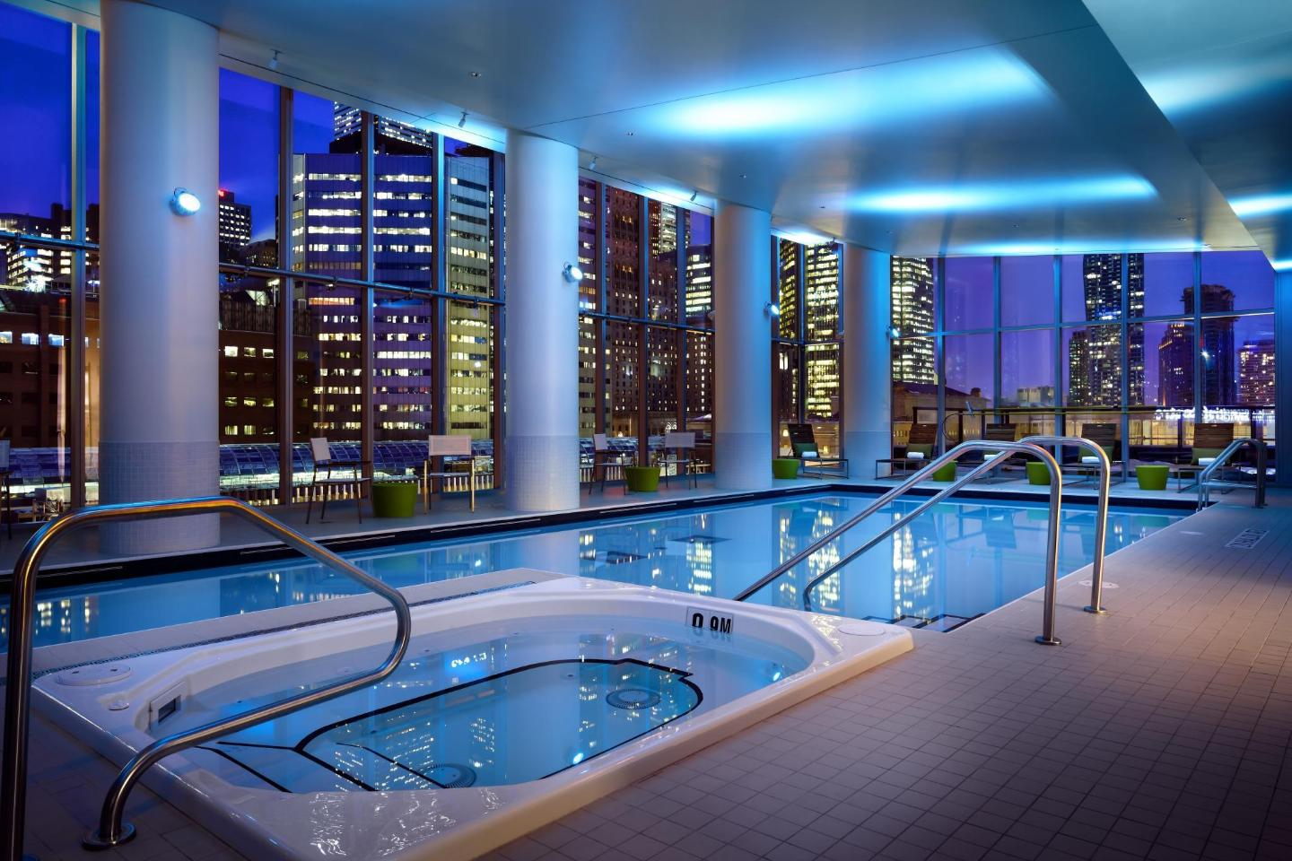 The 10 Best Hotels With Jacuzzis In Toronto Canada Booking Com
