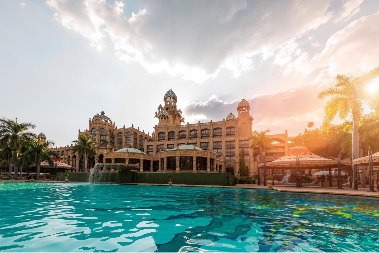 Sun City Resort Africa