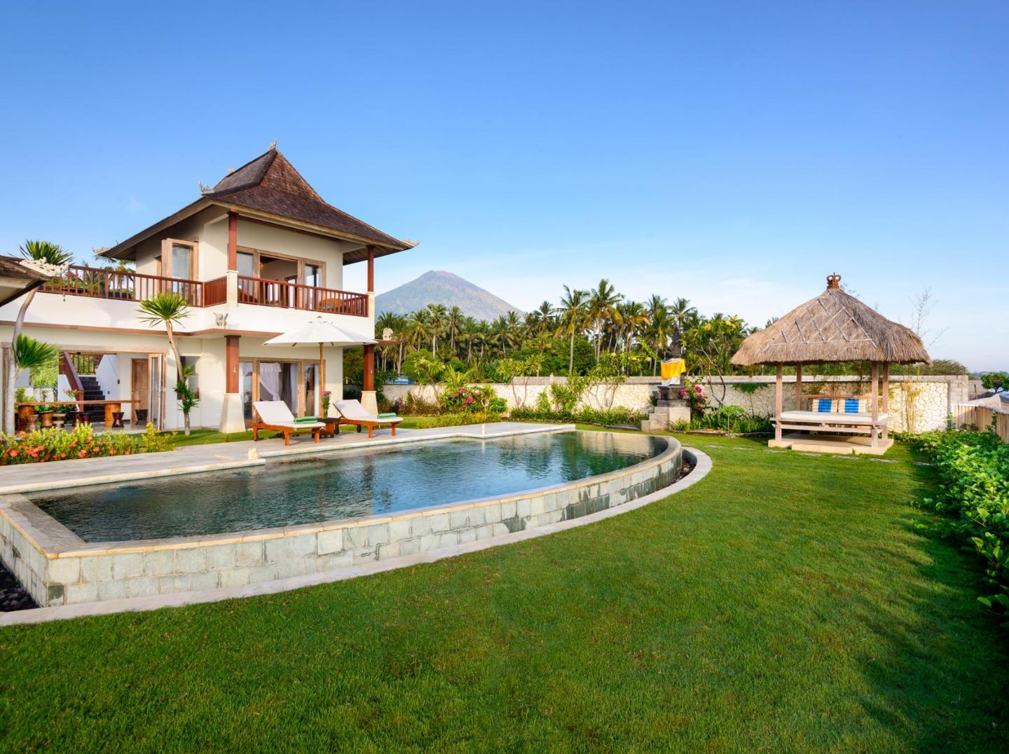 The 10 Best Villas In Amed Indonesia Booking Com