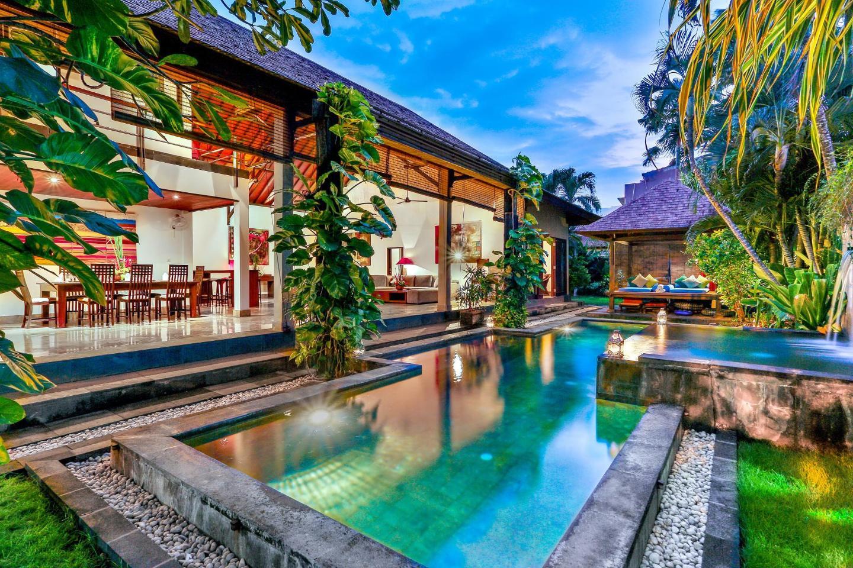 The 10 Best Villas In Legian Indonesia Booking Com
