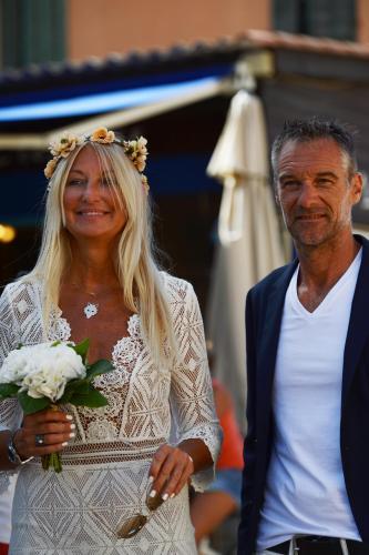 Serge et Anne