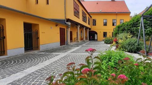 Ciszterci Szállás Pécs