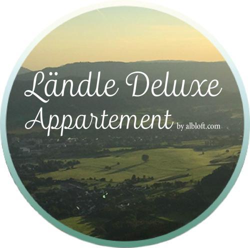 Ländle Deluxe Appartement