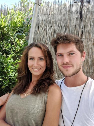 Viviana & Kevin