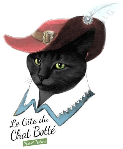 Le Gîte du Chat Botté - SPA et Nature