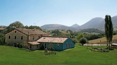 country house Le Calvie