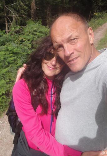 Silvia und Martin Weppler