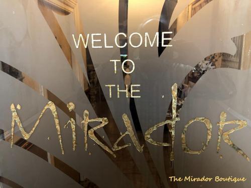 The Mirador Town House