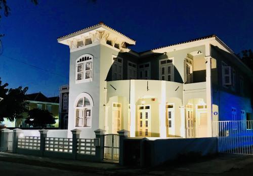 Villa Amalie - Willemstad - Curacao