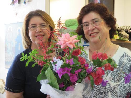 Hilda Eksian & Alin Eksian Kofitsa