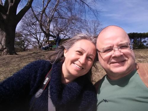 Arno e Luiza
