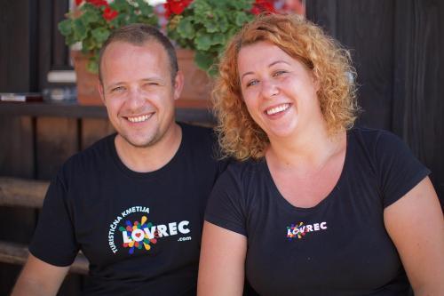 David & Maja