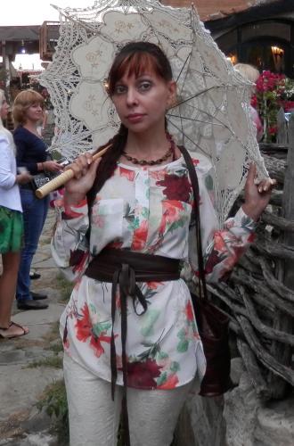 Irina Chramova