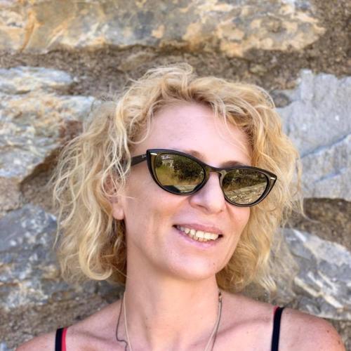 Rania Stathi