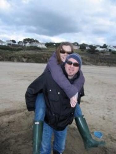 Sharon & Nigel Reed