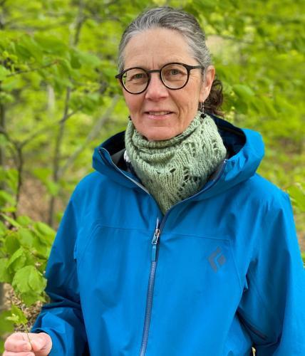 Karen Hald