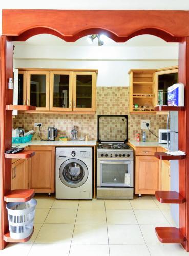 Corinya Serviced Apartments Limited.