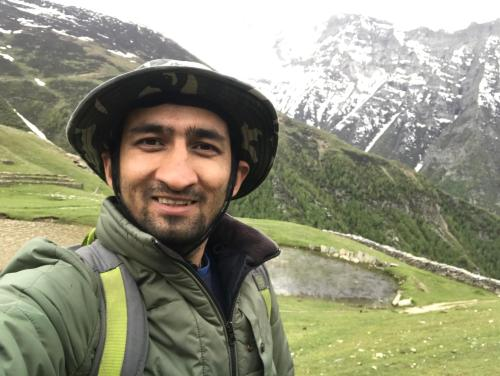 Ashish Rana