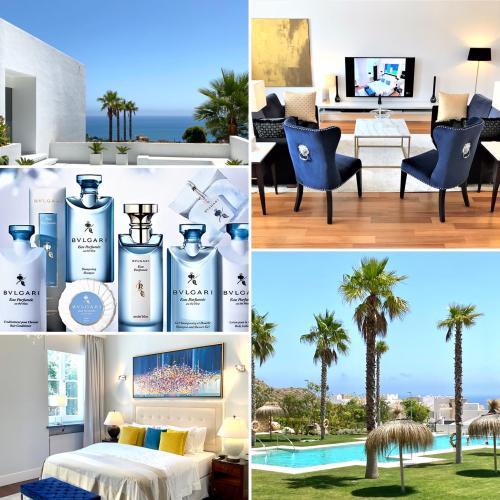 MONDRIAN Luxury Suites & Villas Warsaw - Krakow - Malaga - London