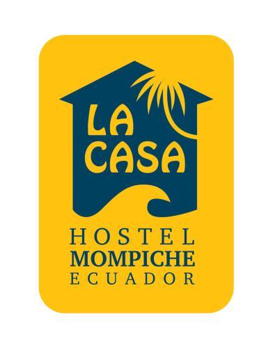 LA CASA MOMPICHE