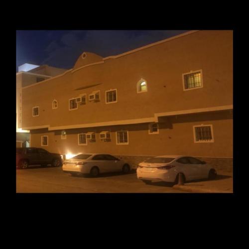 Al Shadi Apartments للعوائل فقط