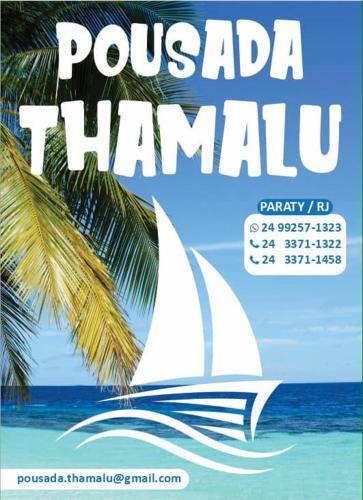 Pousada Thamalu