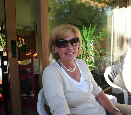 Gisela Mimm