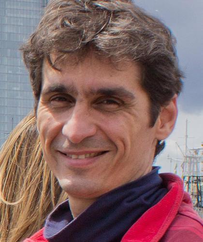 Alexandre Lonngren