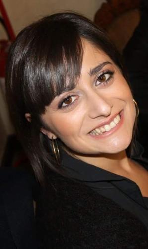 Angela De Caro