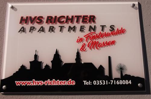 HVS Richter