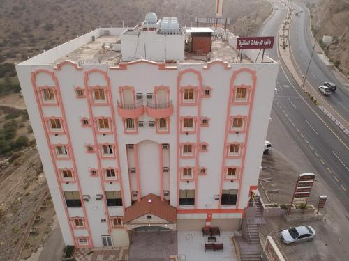 Patto Residential Units