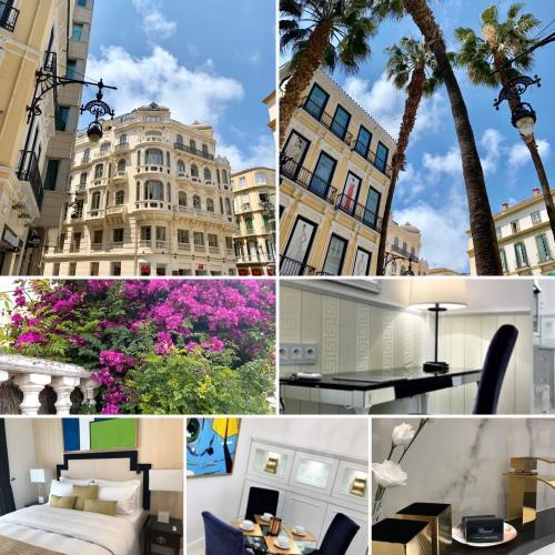 MONDRIAN Luxury Suites & Villas Warsaw - Krakow - Malaga
