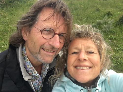 Thom en Josine