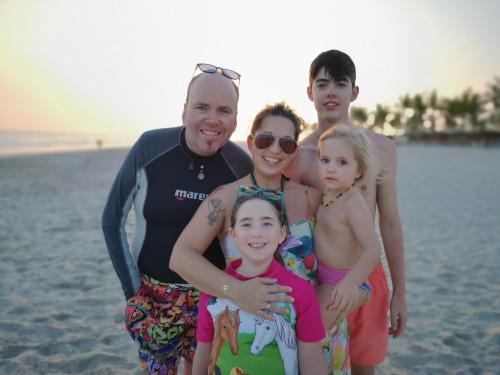Familie Grosso