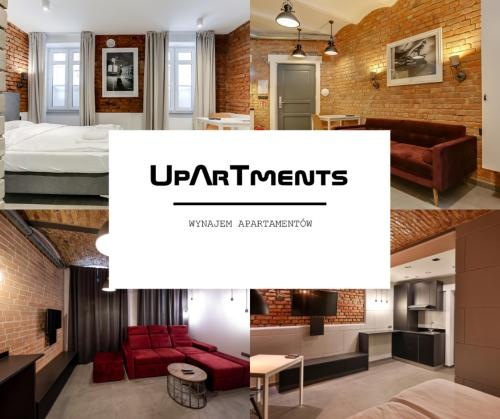 UpArtments