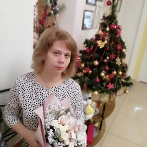 Директор Олеся Александровна