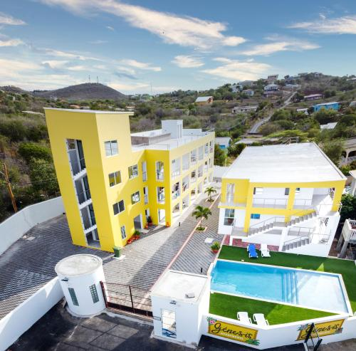 Genesis Apartments Jan Thiel