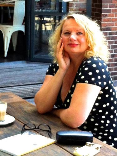 Corina Schoonen