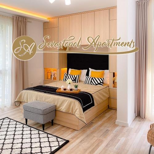 Sevastopol Apartments Varna
