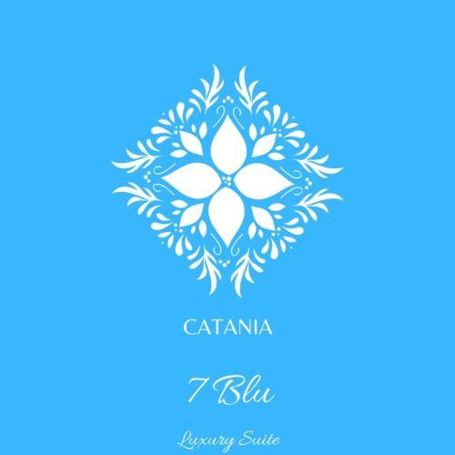 CATANIA 7BLU LUXURY SUITE