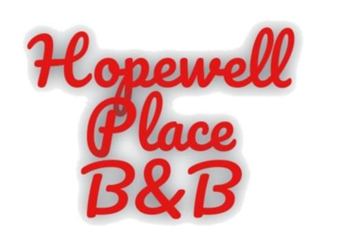 Hopewell Guest House
