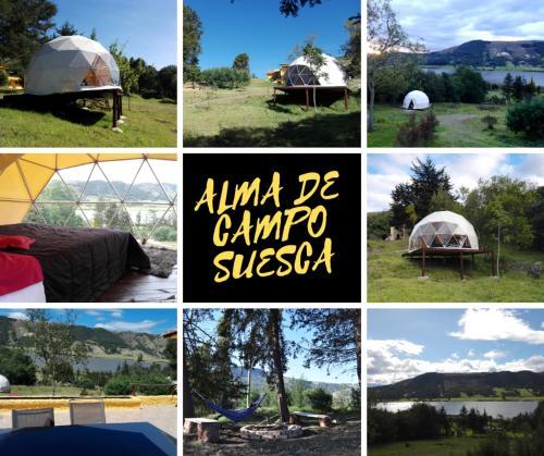 Alma de Campo Suesca