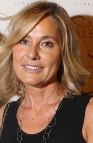 Alessandra Valdameri - proprietaria Tornabuoni Suites Collection