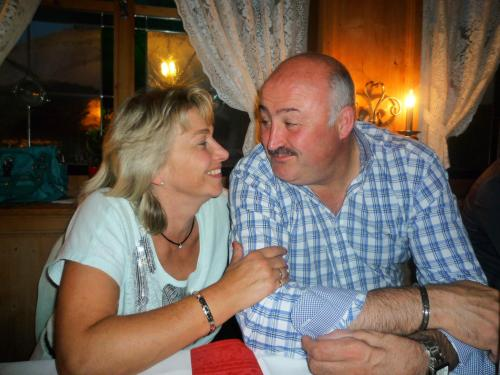 Antoinette und Thomas Fuchs