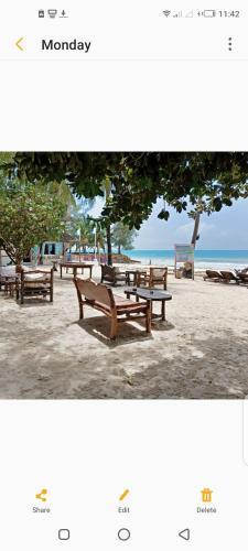 Soul Breeze Beach Resort