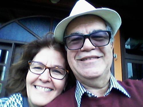 Germano & Marcia