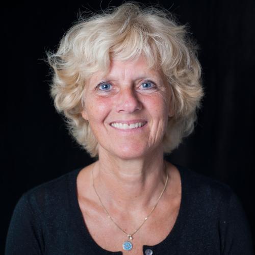 Margit van Niekerk