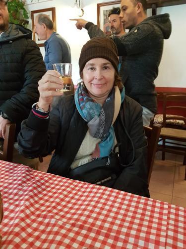 Luisa T Bellini Lotufo