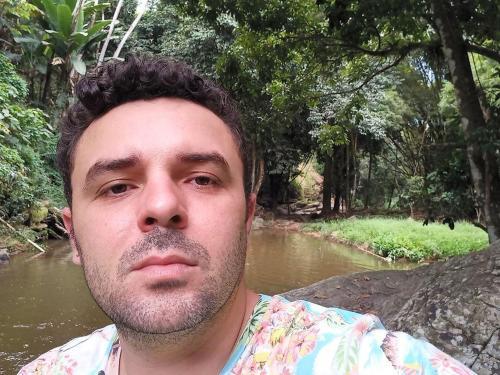 Emanuel Santiago
