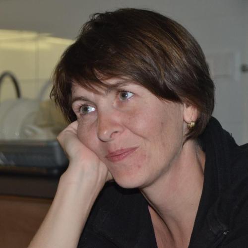 Wendy van Tilburg